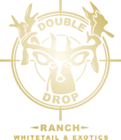 Double Drop Ranch Logo